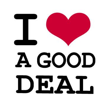 Δεν υπάρχουν Deals